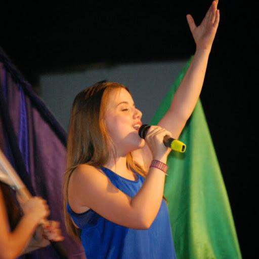 Irene Bargueño avatar