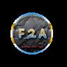 F 2 A