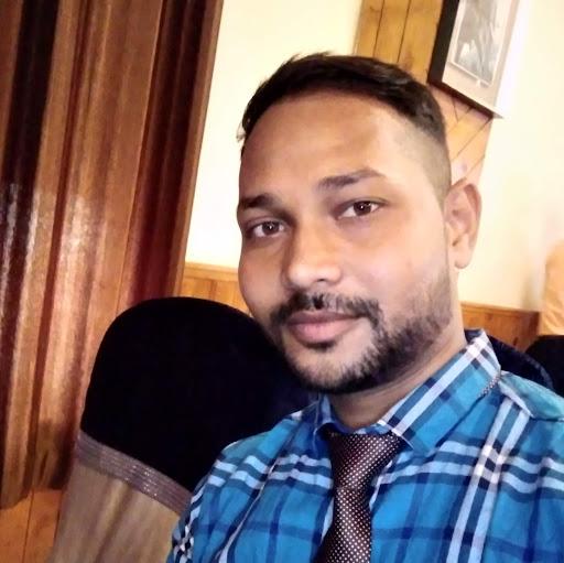 RAVI KANT picture