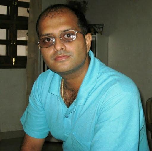 Nimeesh Srivastava