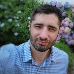 Gustavo Negri
