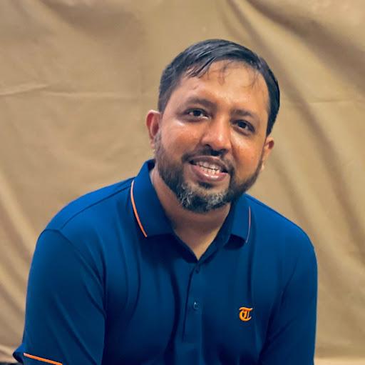 AHM Rezwanul Islam