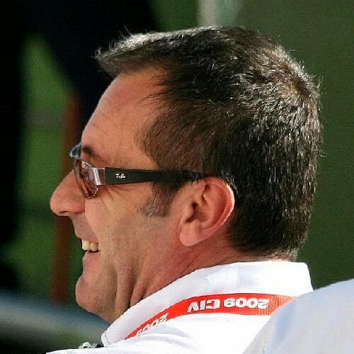 Maurizio Perlini