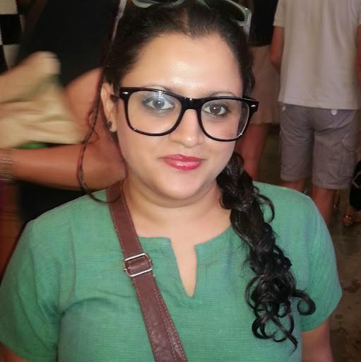 Hemali Joshi