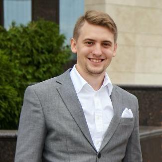 Дмитрий Малюков