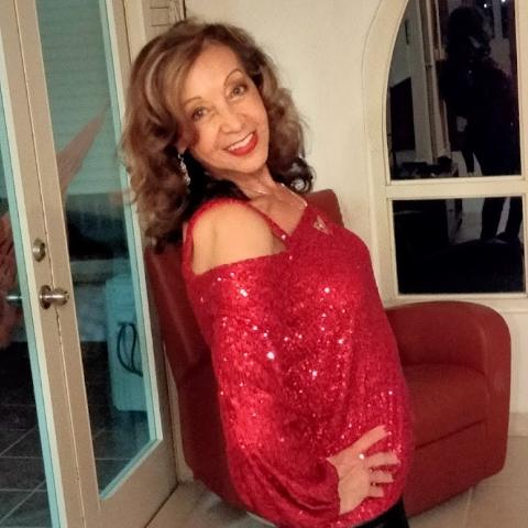 Maria A Ruiz