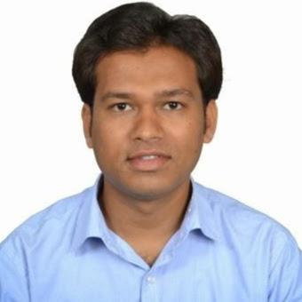 Narendra Chavda
