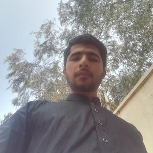 Mohammad Nouman