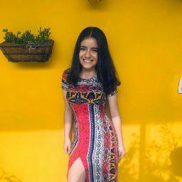 Daniela Agreda