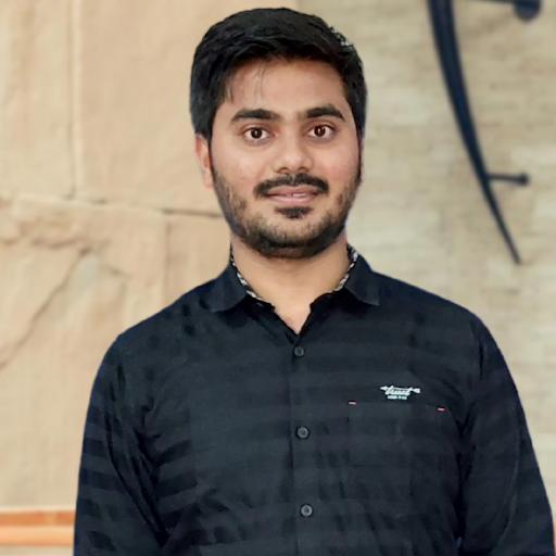 Sambhav Kumar Thakur