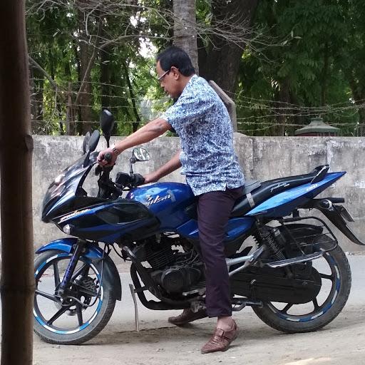 Sankar Nandy