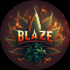 Blaze's Gaming Avatar