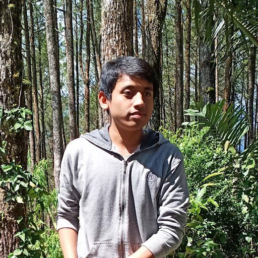 Andre S. Manurung