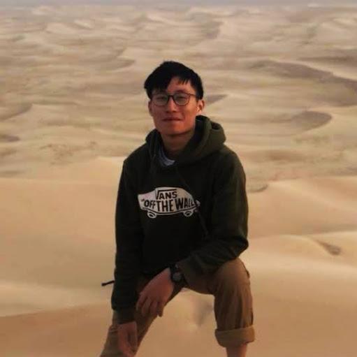 Shi Jie Samuel Tan's avatar
