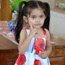 Aahana Bansal