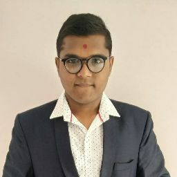 Tirth Patel