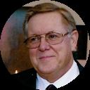 Photo of Paul Eikeberg