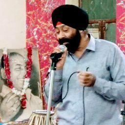 Guru preet Singh kamal