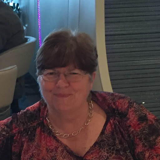 Linda Sutter