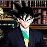 Presidente Goku