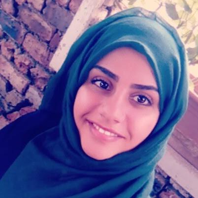 Maha Al-baadani