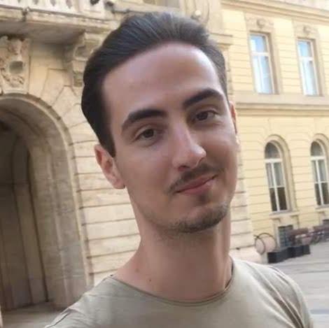 Krisztián Hatházi