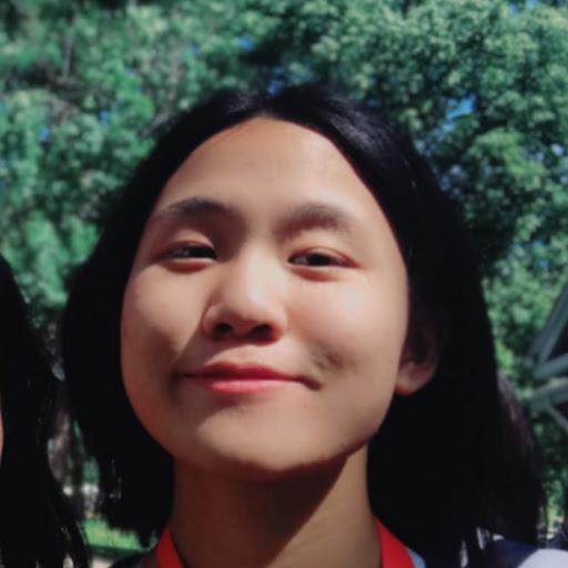 Samantha (Ziyao) Su
