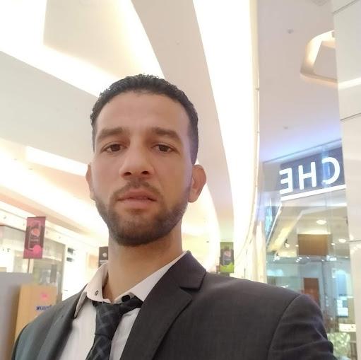 Ahmed Kassab