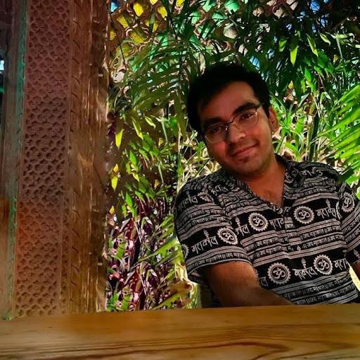 Dhairyadev Arora