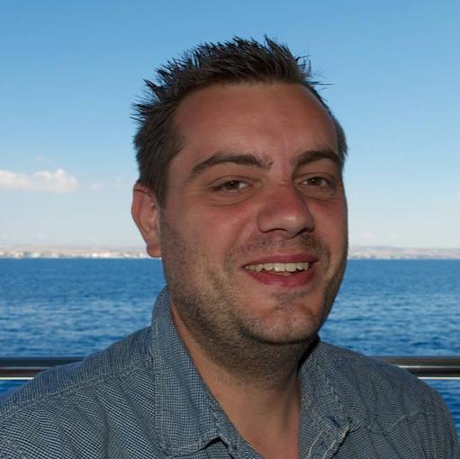 Arjan van Eersel's avatar