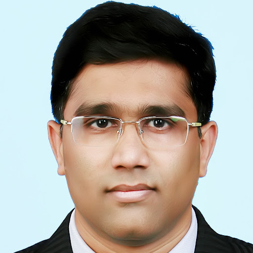 Praveen Patel's avatar