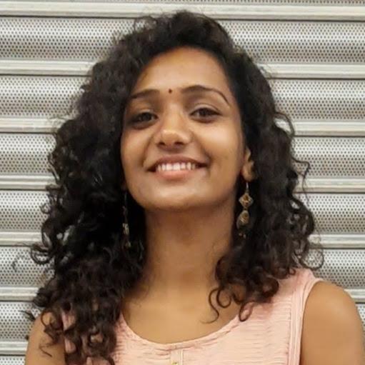 srilakshmi Mudunuri