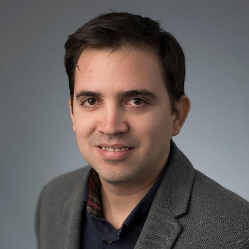 Ariam Rivas Mendez