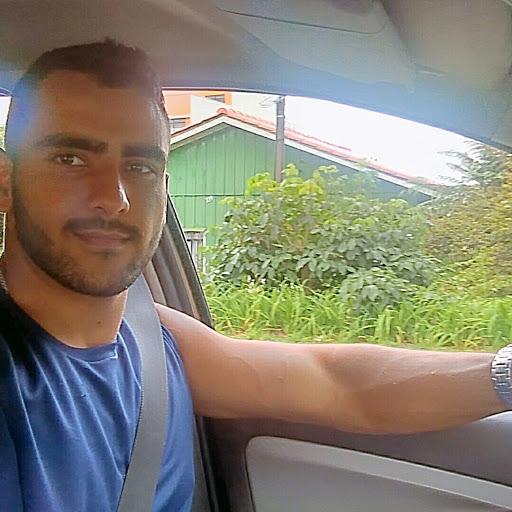 Lukas Demarco