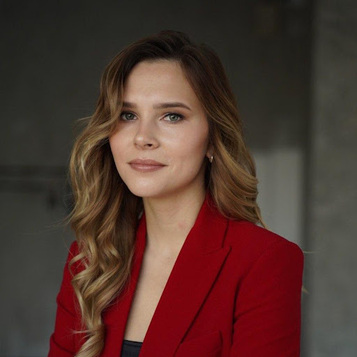 Veronika Golubeva