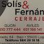 Solís&Fernández Cerrajeros