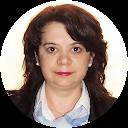 Maria Isabela Barcau