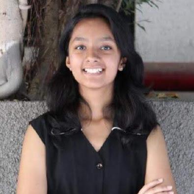 Shreya Maheshwari