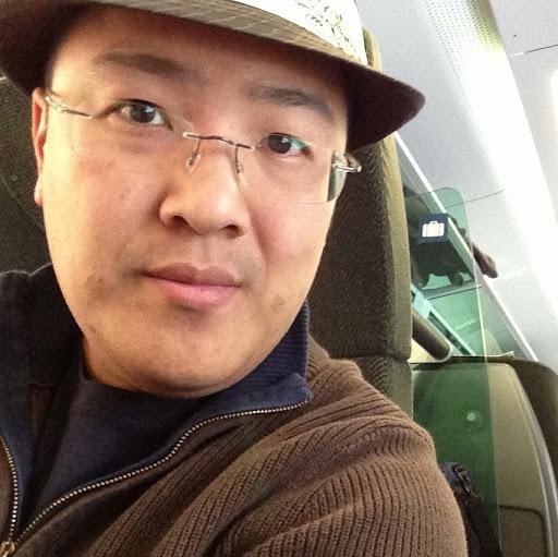 Andrew Chen