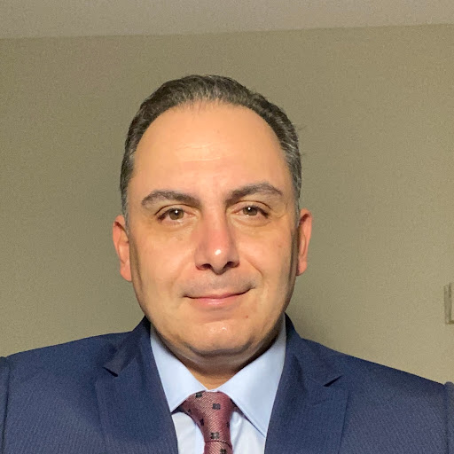 Georgios Nikoloudis
