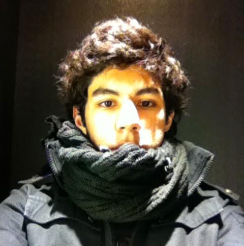 Pedro Guzman's avatar