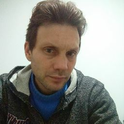 Lucas Blanc