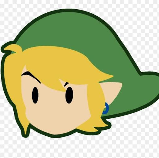 Link The Kokiri