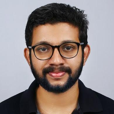 Harikrishnan P C's avatar