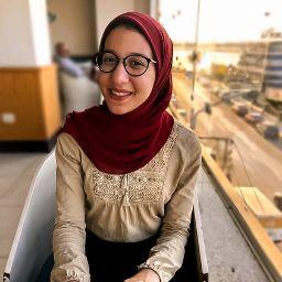 Shaimaa El-Badrawy
