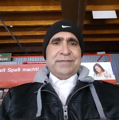 Urrehman Aziz