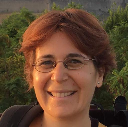 Matilde Balsera