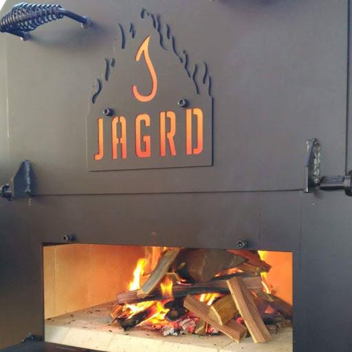 JAGRD Wood Fired