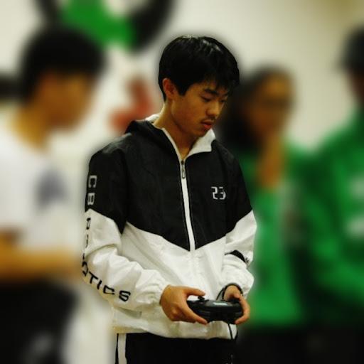 Allen Tao's avatar