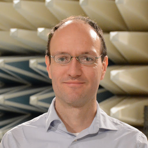 Mathias Magdowski's avatar